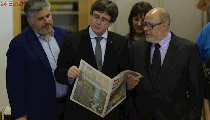 """Barclays calma a sus inversores: """"La probabilidad de independencia de Cataluña es muy baja"""""""