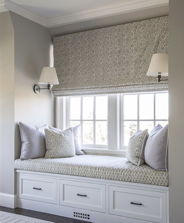Window Seat With Pillows Window Seat Design Bedroom Window Seat Home