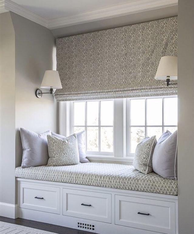 Window Seat With Pillows Window Seat Design Bedroom Window Seat