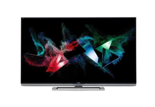 Sharp Aquos 4K Ultra HD THX-Certified 70 Inch TV Now Available For $7,500 - The new Sharp Aquos 4K Ultra HD display provide four times the pixel resolution of high definition and is the first 4K Ultra HD television to receive the coveted THX 4K certification for picture quality and the only 70″ class 4K Ultra HD TV. | Geeky Gadgets