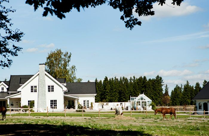 Tour the Most Stylish Farm You've Ever Seen