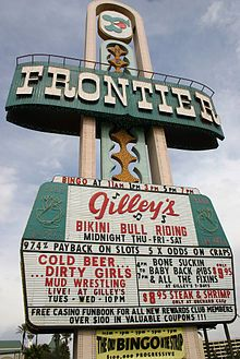 New Frontier Hotel and Casino - Wikipedia, the free encyclopedia, The Longest Strike