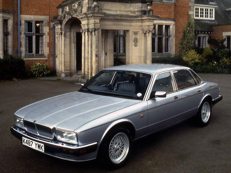 Nummer 4 : Jaguar Sovereign, uiteindelijk veel en duur onderhoud....