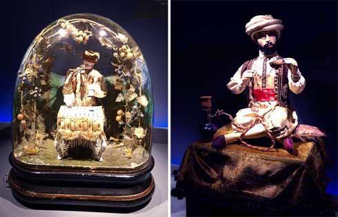 Speelklok Museum in Utrecht: aanrader voor tijdens de voorjaarsvakantie