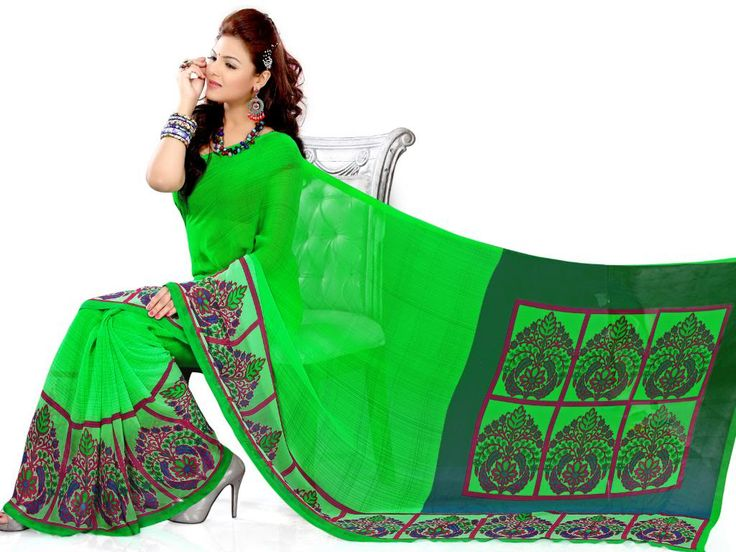 Sarees from Queen!!  Free shipping * Easy returns * Cash on delivery!!  Shop here: http://www.ethnicqueen.com/eq/sarees/panghat/