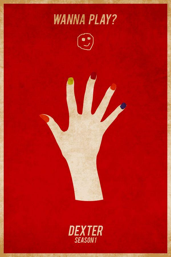 Dexter Season 1 by Abhinav Bhatt