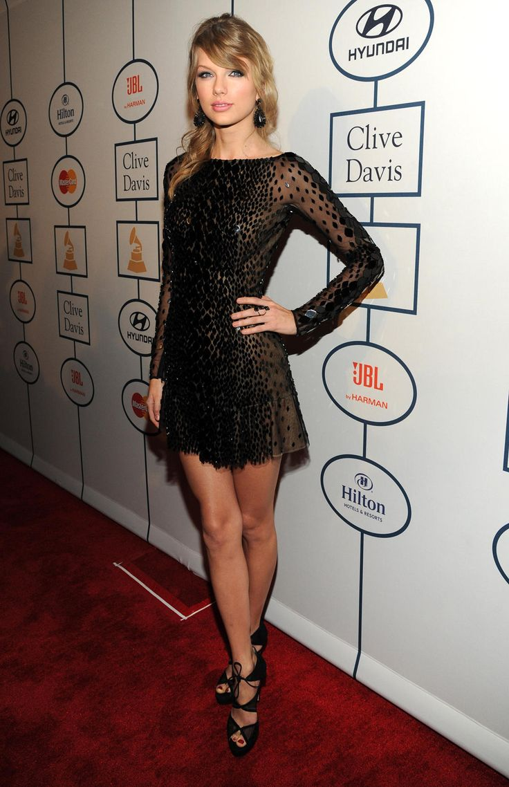 Taylor Swift - 2014 Grammys After-Party