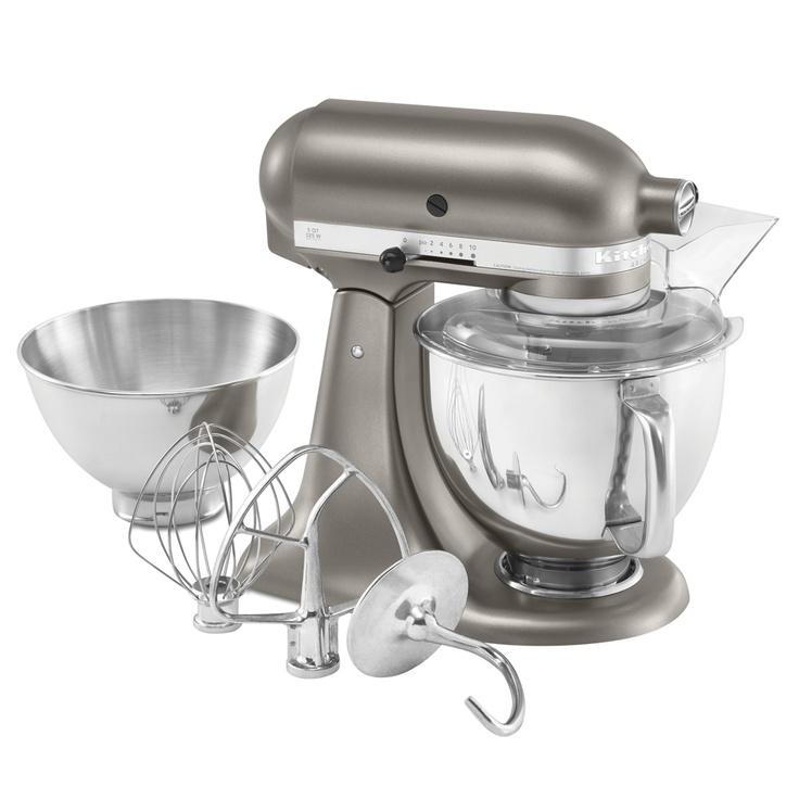 Kitchenaid Stand Mixer Rebates