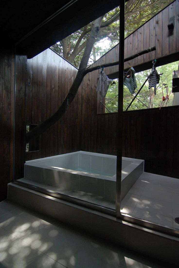 16 best Japanese houses images on Pinterest House studio Ba d