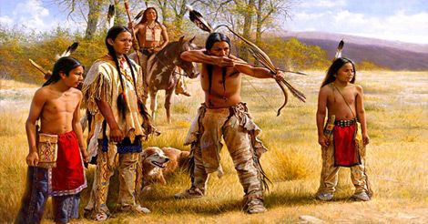 8 Overlooked Survival Skills That Kept The Native Americans Alive