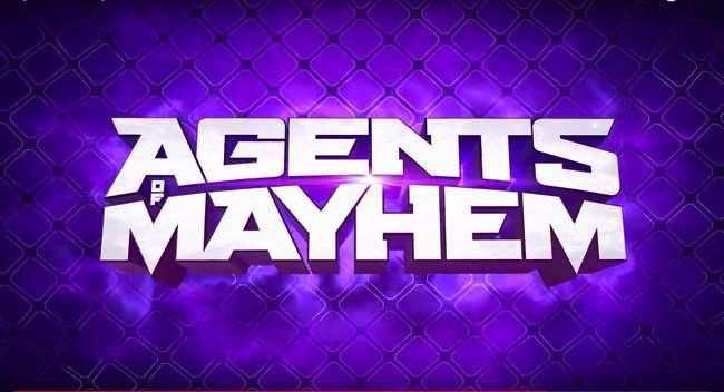 Gaming Roundup: Wolfenstein II Gameplay Playthroughs and Agents of Mayhem Carnage a Trois Trailer - http://www.entertainmentbuddha.com/gaming-roundup-wolfenstein-ii-gameplay-playthroughs-and-agents-of-mayhem-carnage-a-trois-trailer/