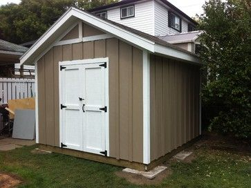 105 Best Storage Shed Ideas Images On Pinterest Small