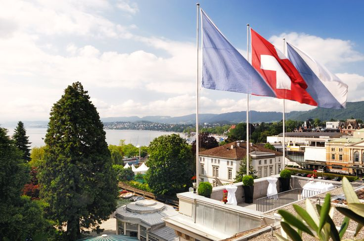 Baur au Lac, #Zurich #Switzerland #luxurytravel @bauraulac