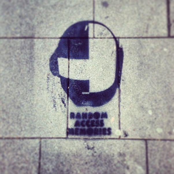 Daft Street Art