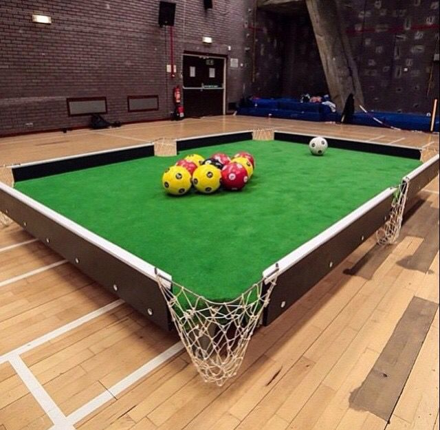 Soccer Pool Table Nyc Elcho Table - Pool table nyc