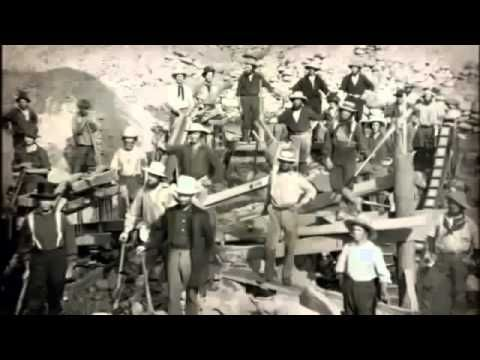History The Gold Rush Documentary - YouTube