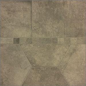 Marvel Noce. 16x24 hexagon, 12x24 and 2x2 mosaic. #happyhouse