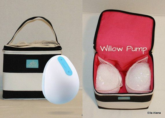 Pin On Ella Alana Breast Pump Bags