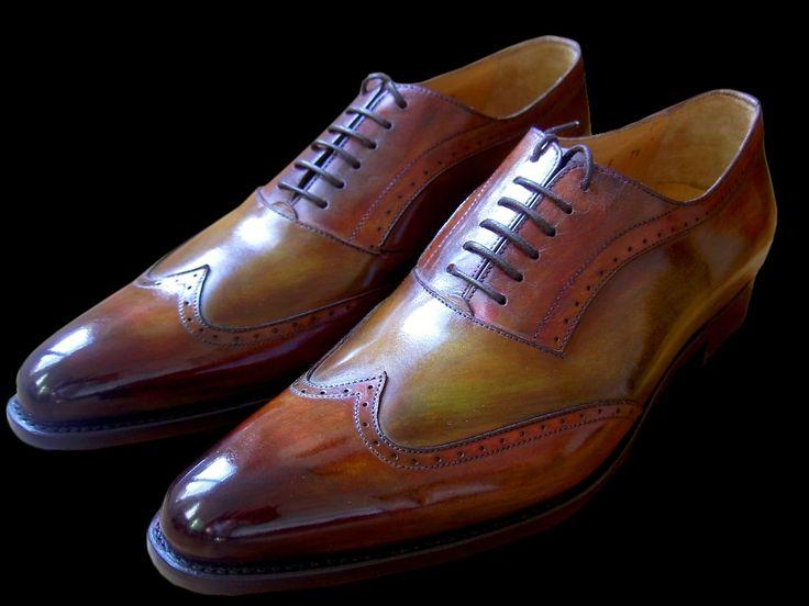 Caulaincourt Shoes Online