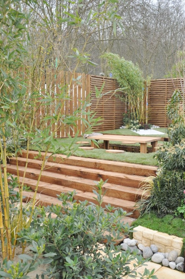 33 best images about jardin zen on pinterest gardens my for Table zen garden