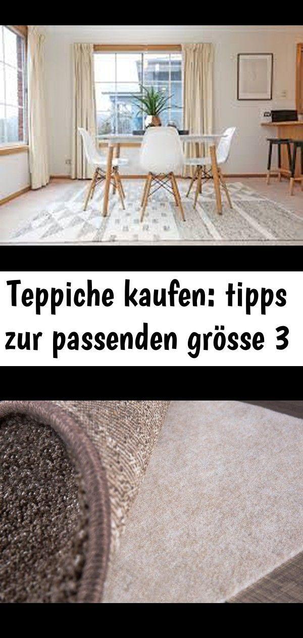 Teppich Unter Esstisch Welche Größe