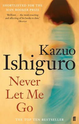 ideas about identity in never let me go by ishiguro A haunting tale about memory, truth, love, friendship, and identity, never let me go is an electrifying, unsettling read that asks readers to consider what it really means to be human.