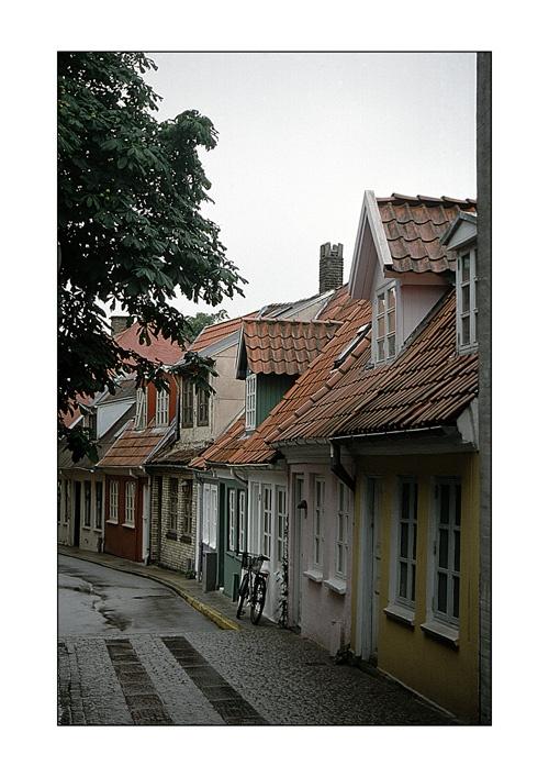 Urban plan Odense Denmark pdf