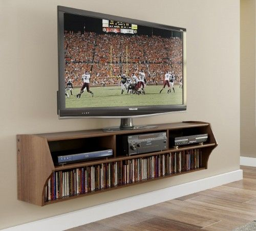 5 Unique TV Stands - Decorating Ideas                                                                                                                                                                                 More