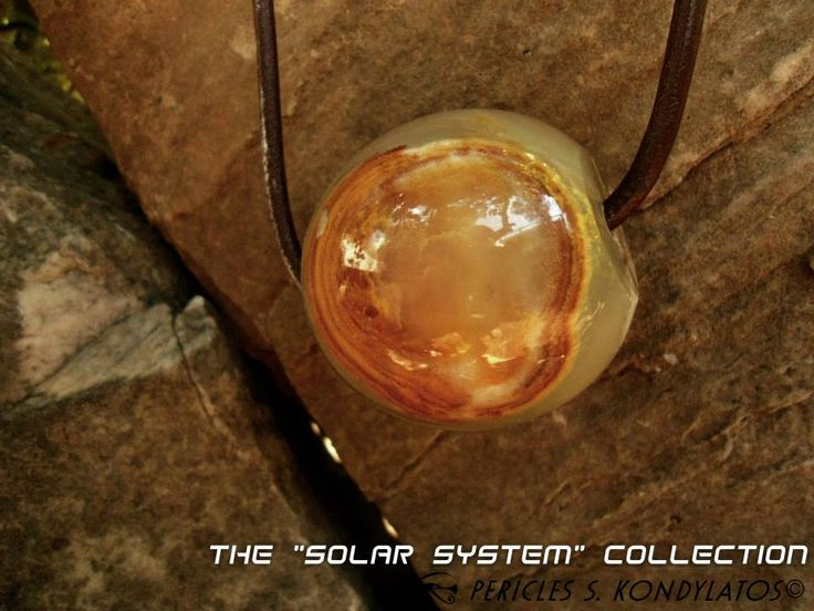 """The """"Solar System"""" collection by Pericles Kondylatos"""