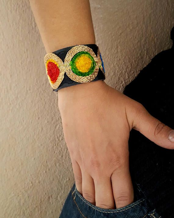 Hey, I found this really awesome Etsy listing at https://www.etsy.com/listing/570879893/lace-boho-jewelry-lace-boho-cuff-wrist