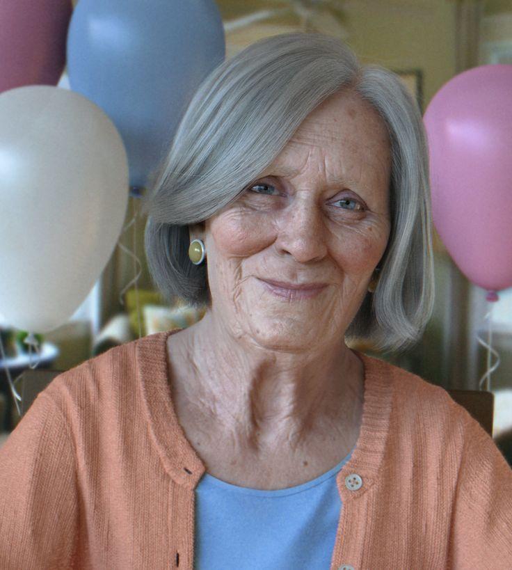 Happy Birthday Nana, Dan Roarty on ArtStation at http://www.artstation.com/artwork/happy-birthday-nana