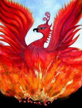 17 best images about the phoenix on pinterest phoenix for Huma bird tattoo