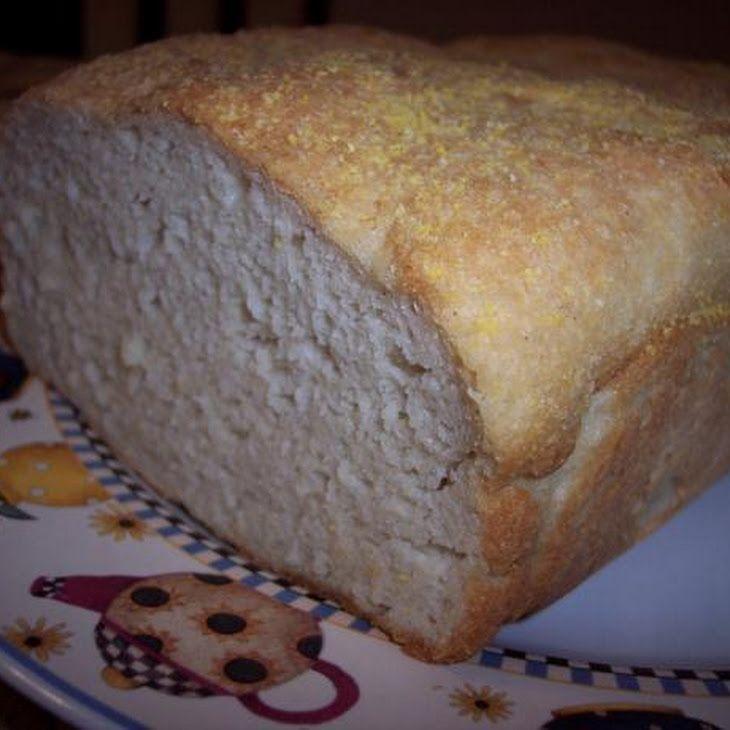 I Cant Believe It's Gluten Free Bread Recipe