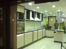 Ambience Interior Solutions Marks Furniture Expert Into And Hardware Solution In Bangalore They Provide Kitchen Cabinet Facilities To Clients