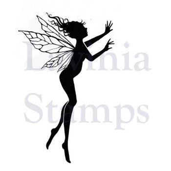 Lavinia Stamps - Mia