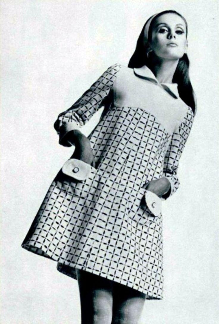 280 best 60s images on Pinterest   Vintage fashion, Retro fashion ...