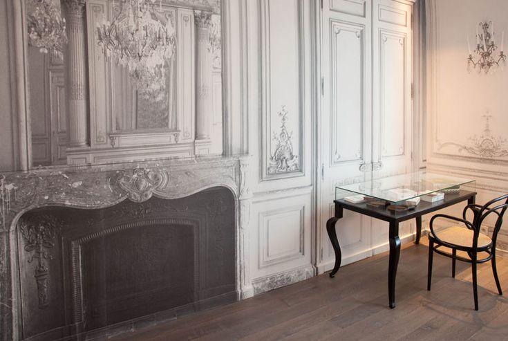 La Maison de Champs Elysee