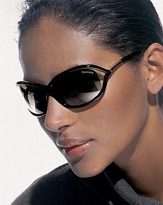 "Tom Ford ""Jennifer"" Sunglasses | Bloomingdale's"