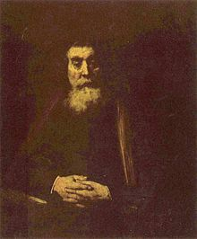 John Amos Comenius - Rembrandt