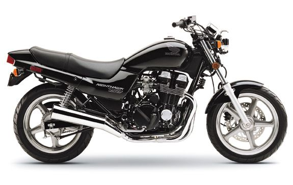 I think this is the bike for me. Honda Nighthawk 750.