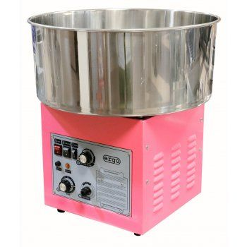 Аппарат для приготовления сахарной ваты ERGO WY-771 - интернет-магазин КленМаркет.ру