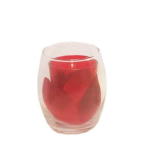 Teelichtglas Rosenblätter, Valentinstag, romantisch (rot)... https://www.amazon.de/dp/B01MRCNXCA/ref=cm_sw_r_pi_dp_x_w1BLybGG55ZHH