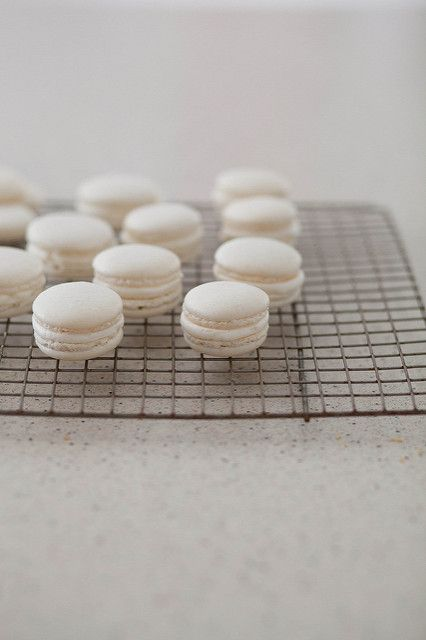 How to Make Macarons – Step by Step  –  Annie's Eats