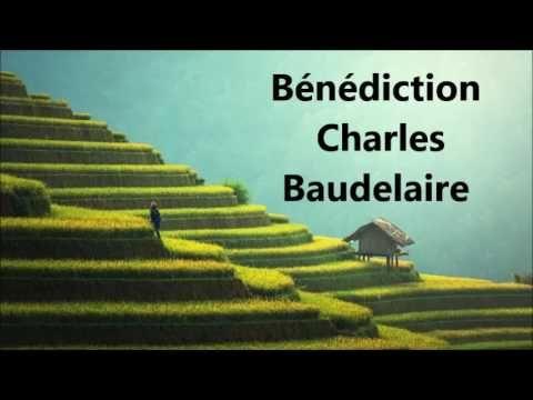 Lu par Michaël Cadilhac Etext : https://fr.wikisource.org/wiki/Les_Fleurs_du_mal/1868/B%C3%A9n%C3%A9diction Plus de 2000+ livres audio gratuitement, les chef...