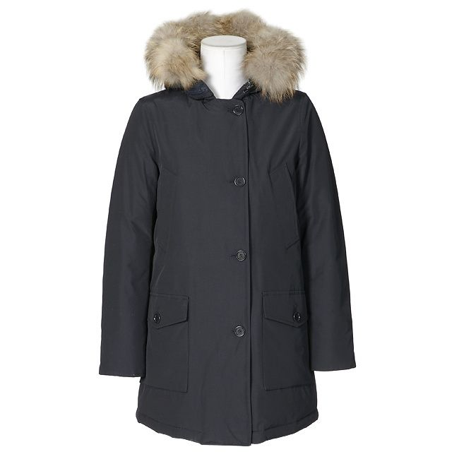 Woolrich parka gunstige alternative