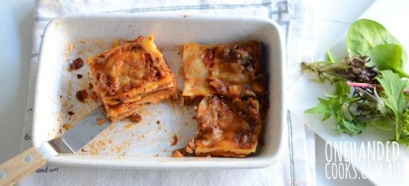 Inspiration: 50 Freezer Friendly Meals - One Handed Cooks