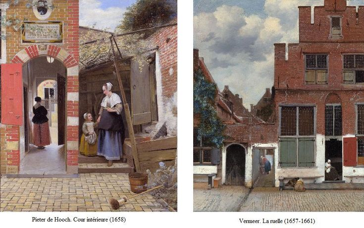 1000 images about grafica on pinterest oil on canvas for Biographie de vermeer