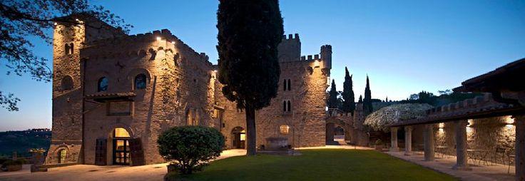 Residenze d'Epoca - Dimore storiche, ville, castelli e location da sogno