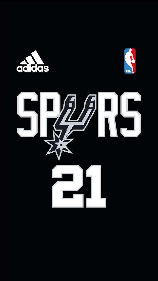 Spurs San Antonio SpursSports WallpapersIphone
