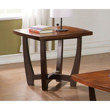 Steve Silver Kenzo End Table By Steve Silver Furniture. $151.11. Made In  Vietnam.